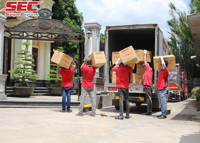 lợi ích dịch vụ chuyển nhà trọn gói