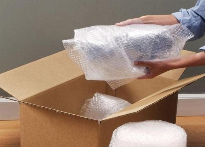 đóng gói vận chuyển đồ điện tử