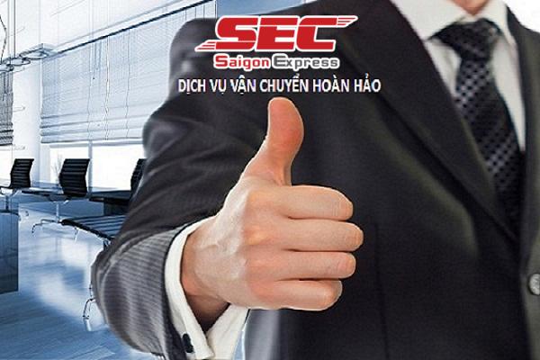 saigon express dịch vụ vận tải