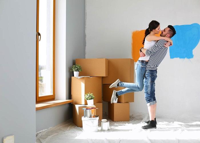Kiêng người tuổi Dần tham gia chuyển nhà