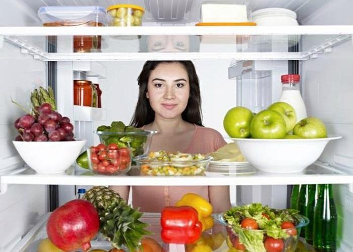 xử lý tủ lạnh khi chuyển nhà