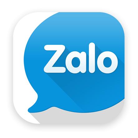 Hỗ trợ Zalo