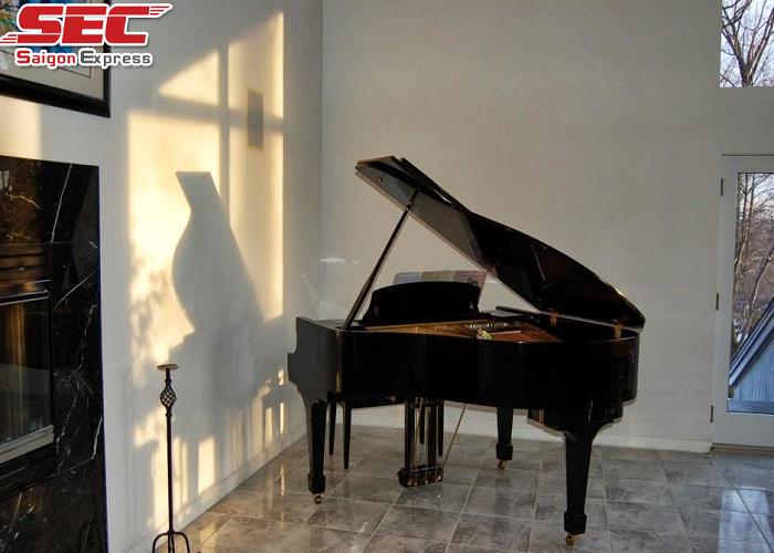 chuyển đàn piano