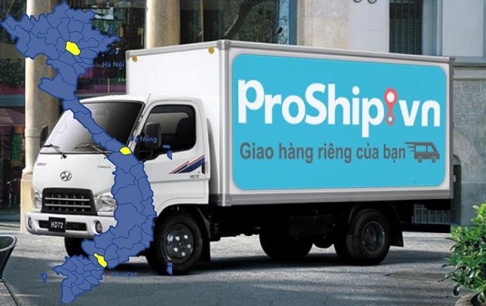 proship