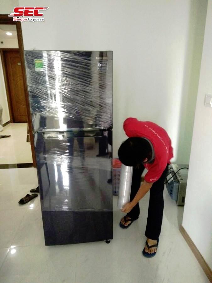VẬn chuyển tủ lạnh giá rẻ
