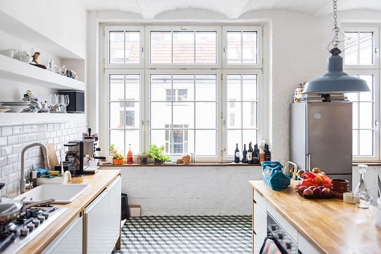 6 nguyên tắc đem lại tài lộc trong phong thủy nhà bếp